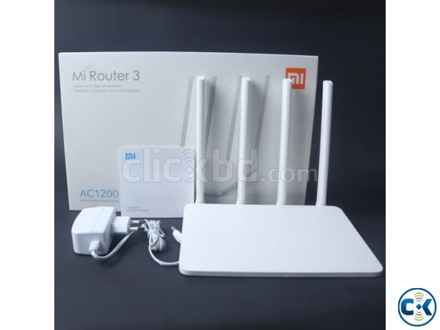 Mi Router 3 | ClickBD large image 4