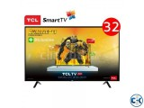 TCL 32S62 32 Inch HD LED Smart TV