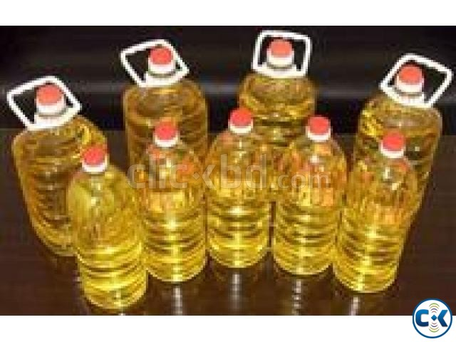 REFINED SUFLOWER OIL SPAIN | ClickBD large image 0