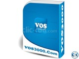 VOS3000 Hosted