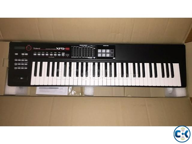 ROLAND XPS-10 Expandable Synthesizer Keyboard Brand New  | ClickBD large image 0
