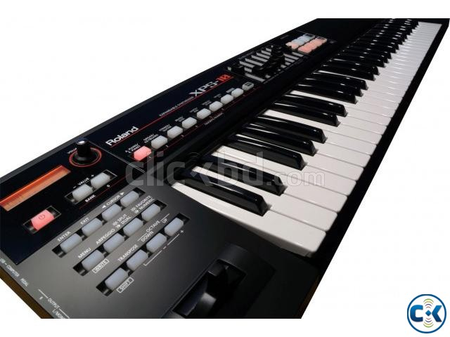 ROLAND XPS-10 Expandable Synthesizer Keyboard Brand New  | ClickBD large image 1