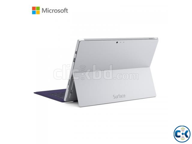 Microsoft Surface Pro 3 i5-4th Gen 4GB Ram 128GB SSD | ClickBD large image 1