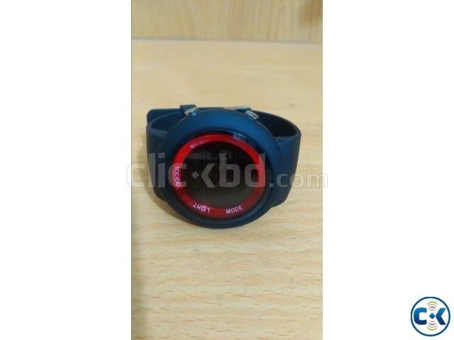 DIGITAL WATCH | ClickBD large image 0