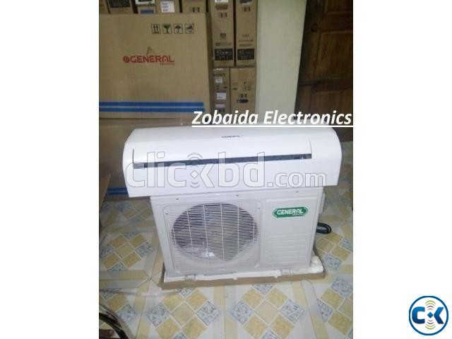 General 1.0 Ton Air Conditioner AC | ClickBD large image 1