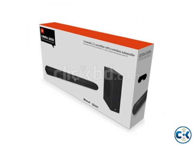 JBL Cinema SB150 2.1 Soundbar WiFi 01730482962 | ClickBD large image 3