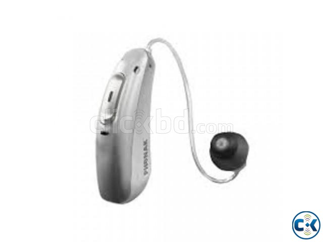 Phonak NAIDA V 50 RIC Hearing Aid BY REHAB HEARING Center | ClickBD large image 0