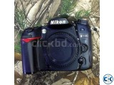 Nikon D7000 DSLR Professional Camera Body Only