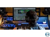 Learn Music Production from a Certified Producer