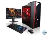 BEST CHOICE OFFER 320GB 2GB 17 MONITOR