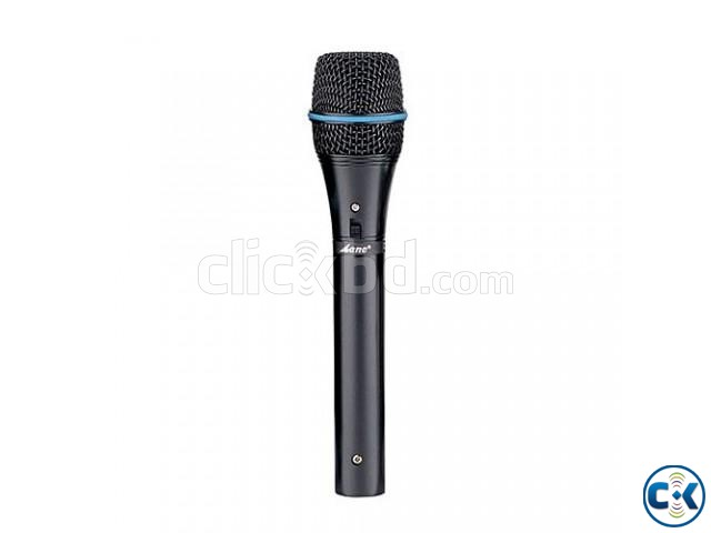 Lane High Quality Dynamic Microphone | ClickBD large image 0