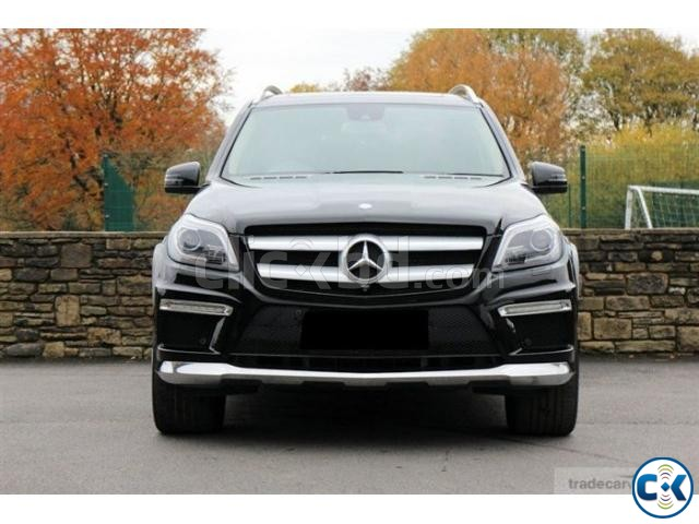 2016 Mercedes-Benz GL-Class For sale | ClickBD large image 1