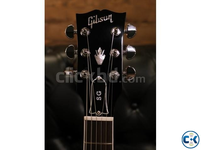 Gibson SG Guitar | ClickBD large image 1