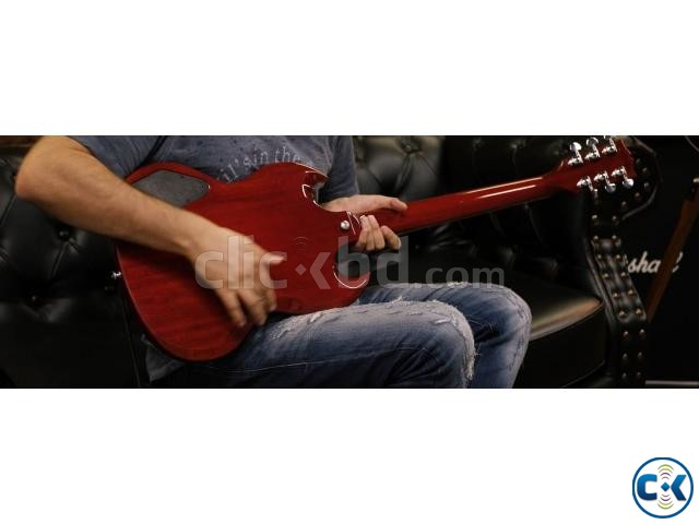 Gibson SG Guitar | ClickBD large image 2