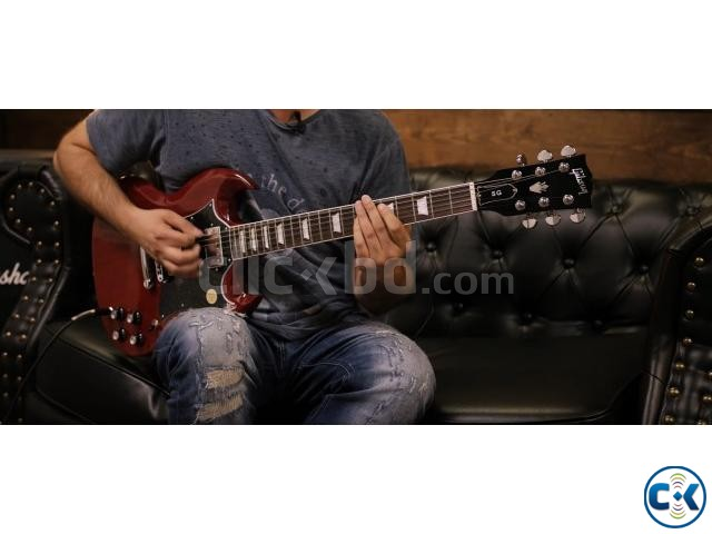 Gibson SG Guitar | ClickBD large image 3