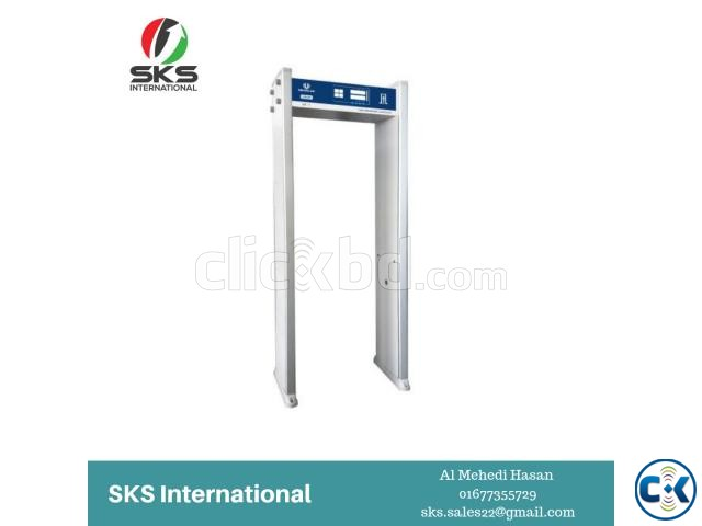 NEW metal detector supplier in bangladesh | ClickBD large image 0