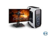 Nice Offer 160GB-2GB-17 MONITOR