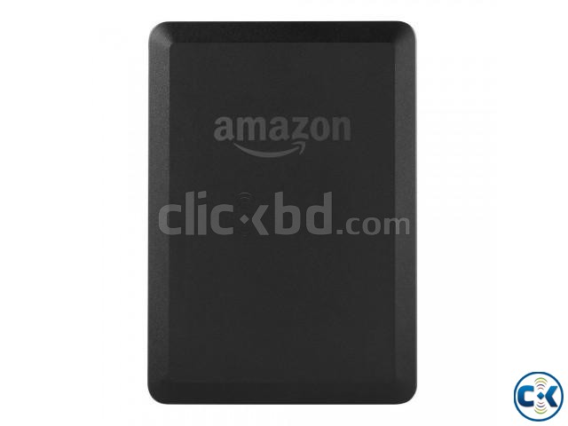 Amazon Kindle 6 4GB 7th Gen -Wi-Fi -Black | ClickBD large image 1
