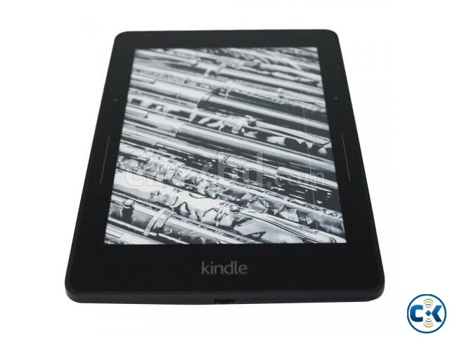 Amazon Kindle Voyage 6 4GB 300ppi | ClickBD large image 0