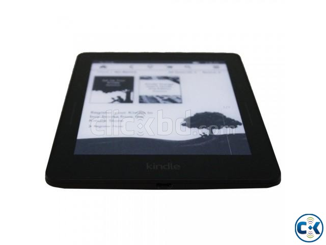Amazon Kindle Voyage 6 4GB 300ppi | ClickBD large image 2