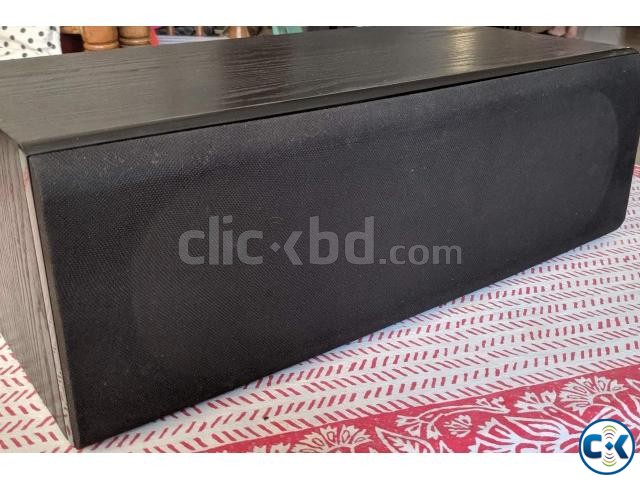 Energy C-Series C-C100 - center channel speaker | ClickBD large image 4