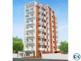 Ibrahimpur Almost ready flat for sale