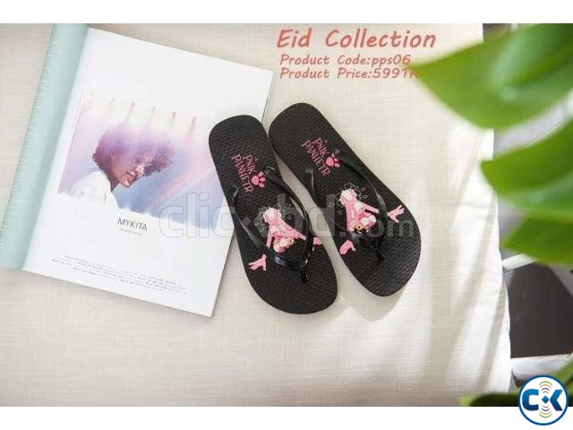 Women classic sandals collection | ClickBD large image 2