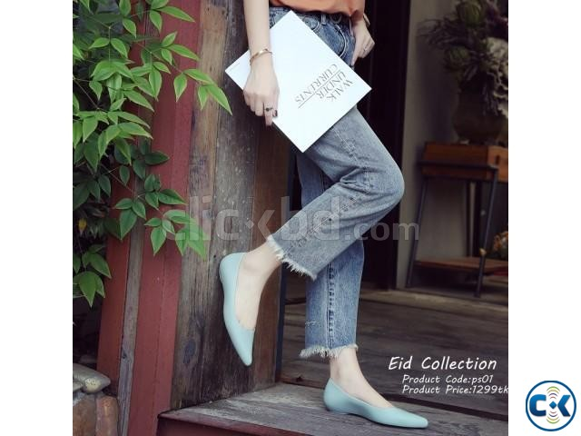 new collection shoes | ClickBD large image 1