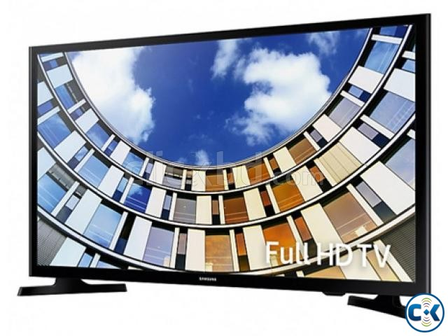 Samsung M5000 Clean View 40 Inch Full HD LED Television | ClickBD large image 3