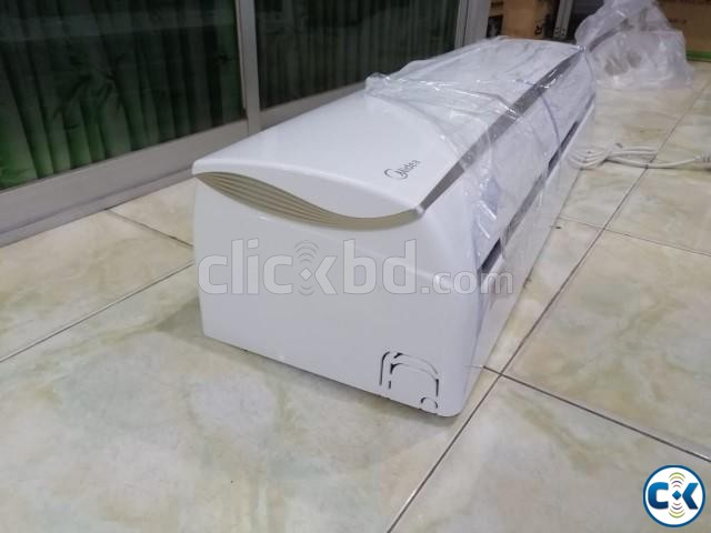 Midea 1.5 ton Factory price Model -2019 BTU-18000 | ClickBD large image 2