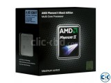 AMD PHENOM II X6 1090T 3.2GHZ 9MB CACHE BLACK EDITION