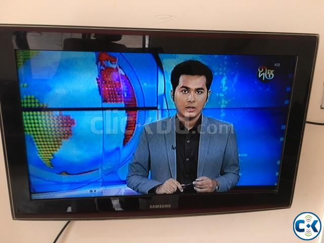Samsung LCD TV 32  | ClickBD large image 2