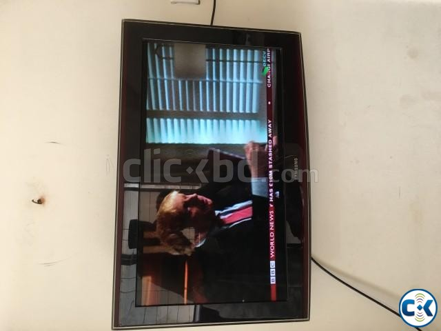 Samsung LCD TV 32  | ClickBD large image 3