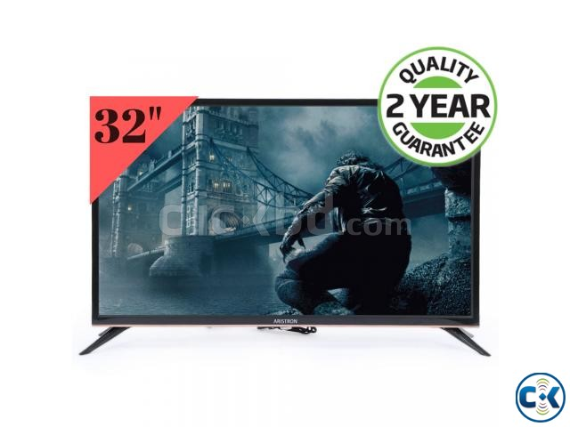 32 Inch led tv Aristron | ClickBD large image 0