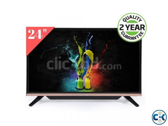 24 Inch Led Tv Aristron | ClickBD large image 0