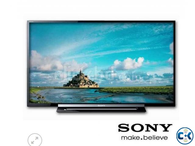 Sony Brvaia R302E 32 HD 100Hz LED TV has x-protection pro | ClickBD large image 0