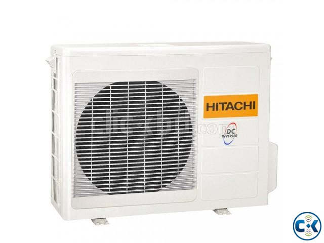 Hitachi Inverter 1.5 Ton RAS-DX18CJ AC | ClickBD large image 2