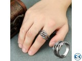 Good Quality Finger Ring For Men - 1pc