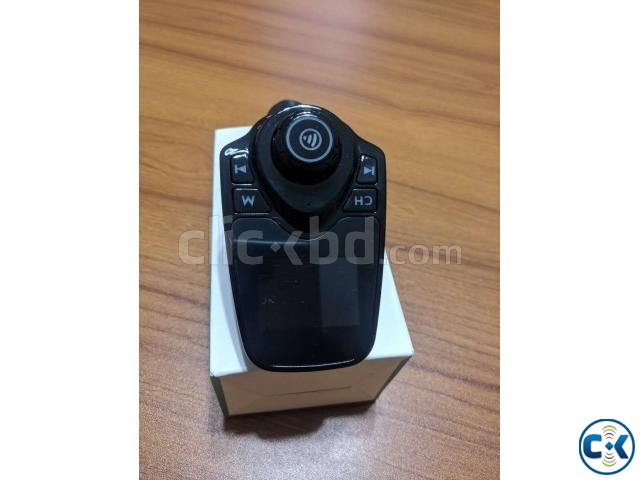 T11 Car MP3 Audio Player Bluetooth | ClickBD large image 3