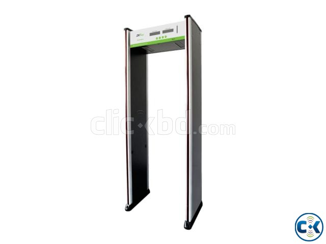 06 Zone Metal Detector Sales and Installation | ClickBD large image 0