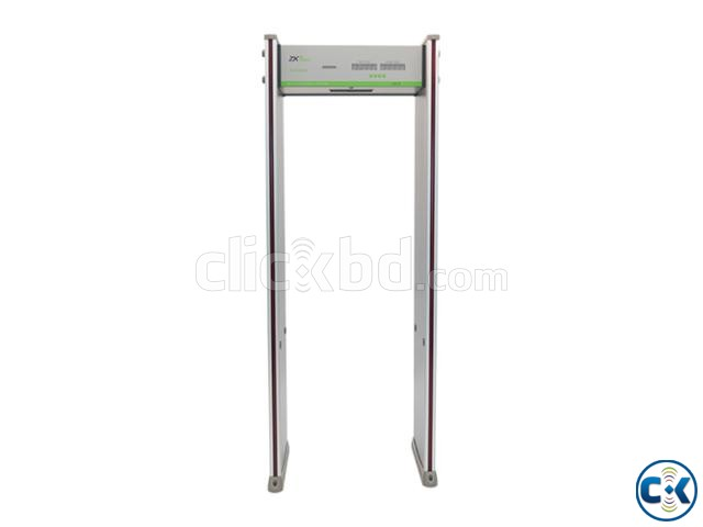 06 Zone Metal Detector Sales and Installation | ClickBD large image 1