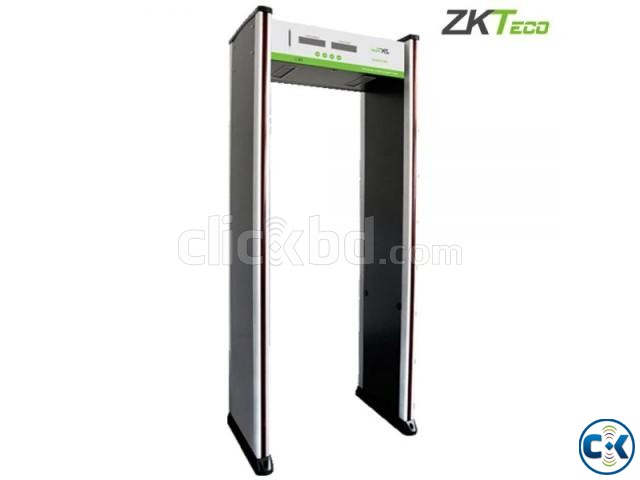 06 Zone Metal Detector Sales and Installation | ClickBD large image 2