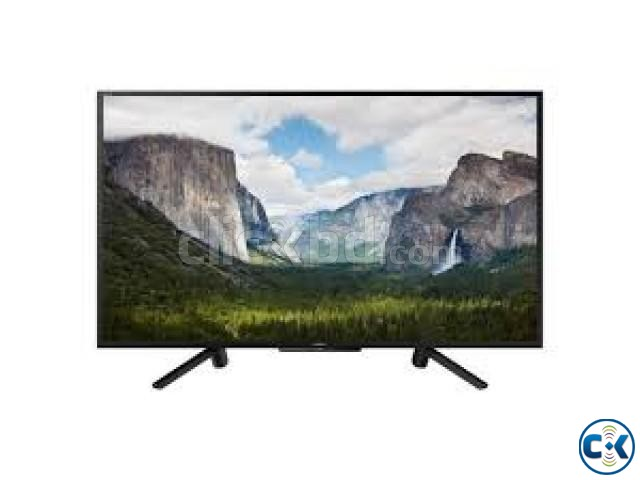 SONY BRAVIA SMART HDR TV 43W660F | ClickBD large image 3