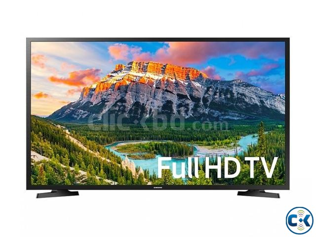 SAMSUNG 40N5300 Full HD Smart HDR TV | ClickBD large image 1