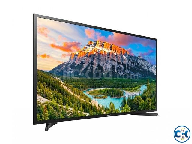 SAMSUNG 40N5300 Full HD Smart HDR TV | ClickBD large image 2