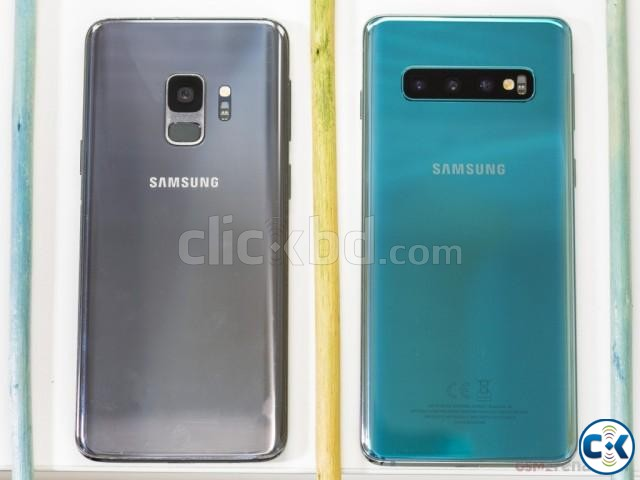 Brand New Samsung Galaxy S10 128GB Sealed Pack 3 Yr Warranty | ClickBD large image 0