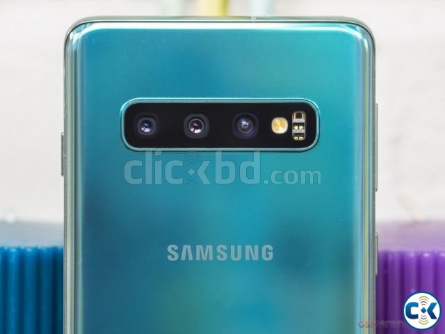 Brand New Samsung Galaxy S10 128GB Sealed Pack 3 Yr Warranty | ClickBD large image 4