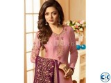 Indian _Exclusive Embroidery Dresses-1