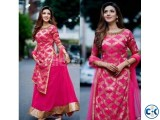 Indian Georgette 3Pcs-4
