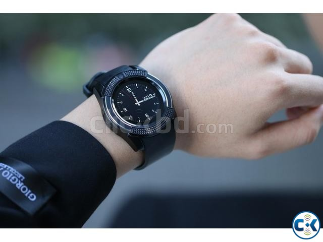 Mobile Watch | ClickBD large image 1